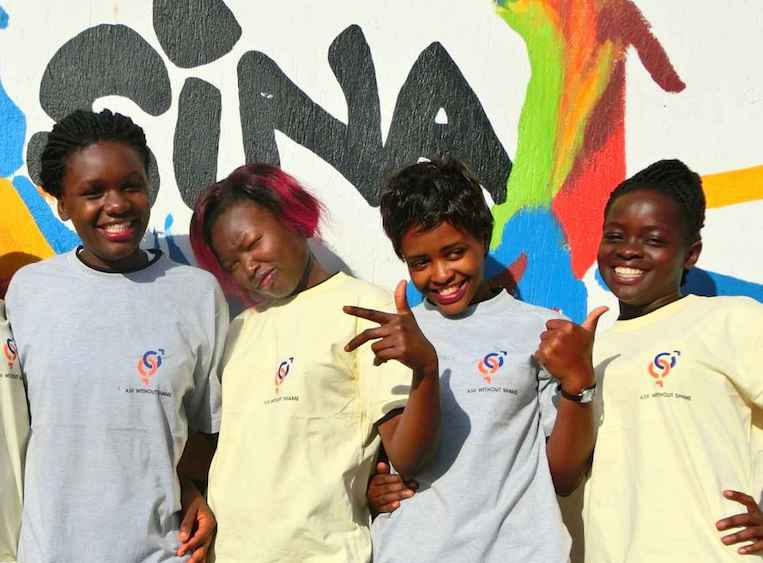 i+m präsentiert: SINA Social Innovation Acadamy
